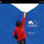 Cover della 73a Mostra Internazionale d'Arte Cinematografica. La Biennale di Venezia