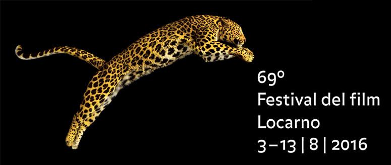 Copertina del 69mo Festival del Film di Locarno