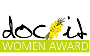 bando del DWA, Doc/it Women Award