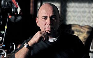 Il regista Ferzan Özpetek
