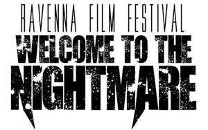 Logo della quattordicesima edizione del Ravenna Nightmare Film Fest