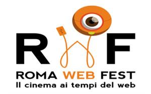 Logo della quarta edizione di Roma Web West