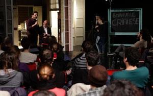 Foto della Scuola d'Arte Cinematografica Gian Maria Volonté