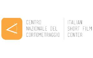 Logo del centro Nazionale del Cortometraggio