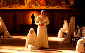Istantanea del Film, The Young Pope