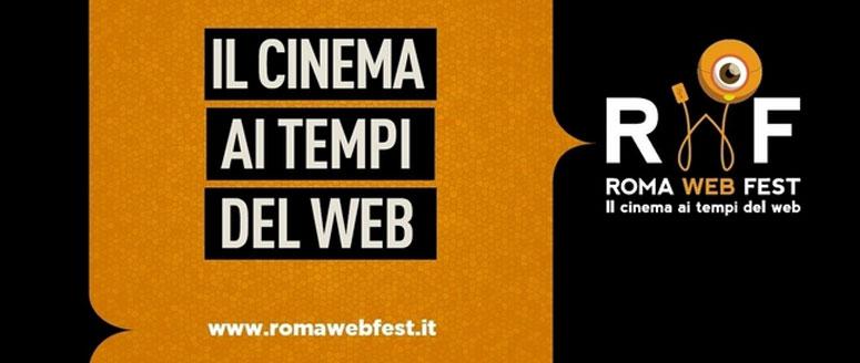 Roma Web Fest, diretto da Janet De Nardis