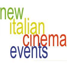 logo new italian cinema events