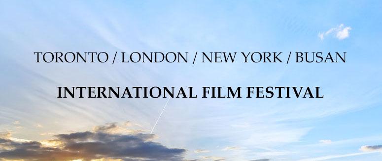 Cover International film festival