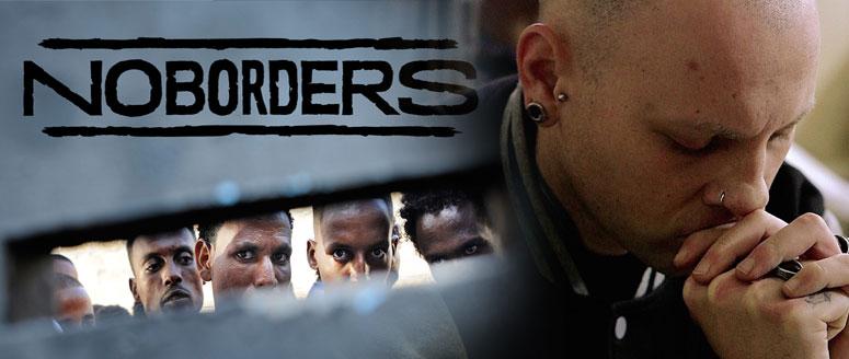 Cover Migrarti e Liberami