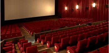 Legge Regionale Cinema
