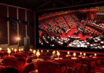 La nuova legge sul Cinema