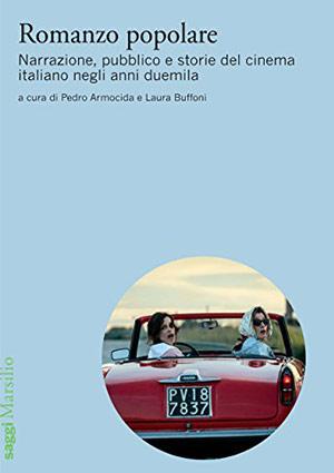Copertina del libro Romanzo Popolare