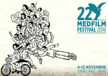Med Film Festival 2016