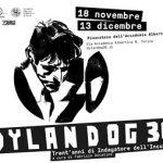 Dylan Dog Logo