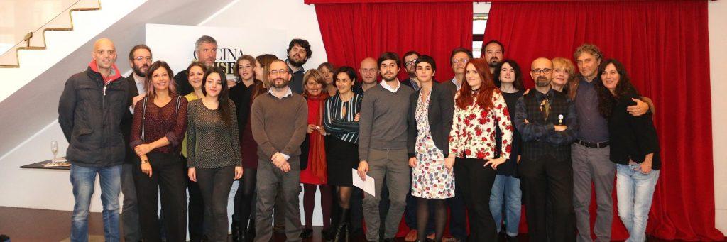Premio Franco Solinas 2016