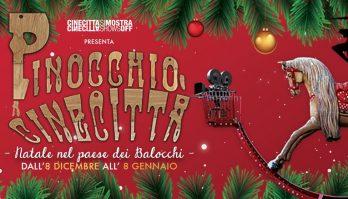 Logo_PinocchioCinecittàsiMostra