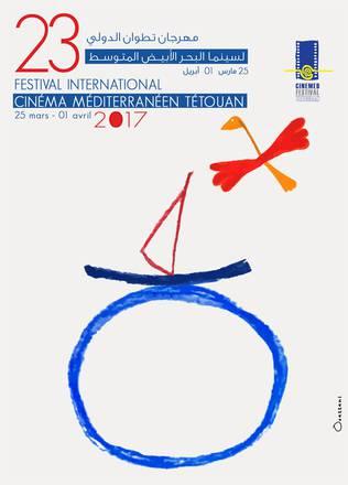 23o Festival del Cinema Mediterraneo di Tétouan