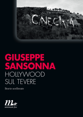 Libro_Hollywood sul Tevere
