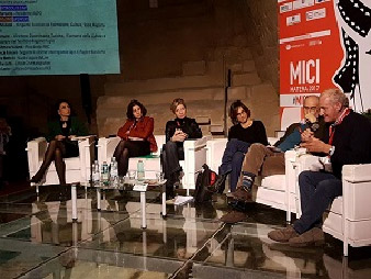 Meeting Internazionale del Cinema Indipendente