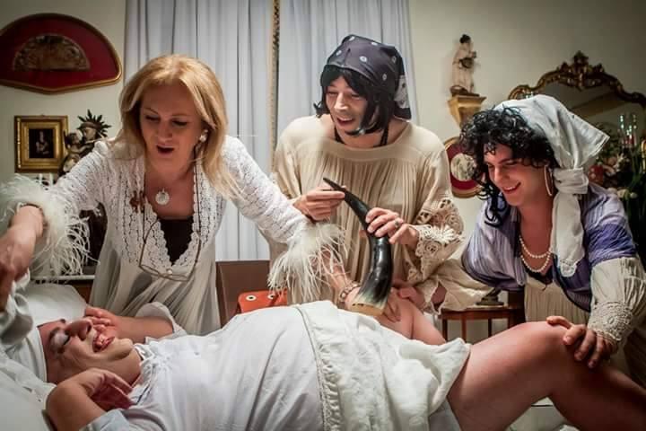 Pagani, film di Elisa Flaminia Inno