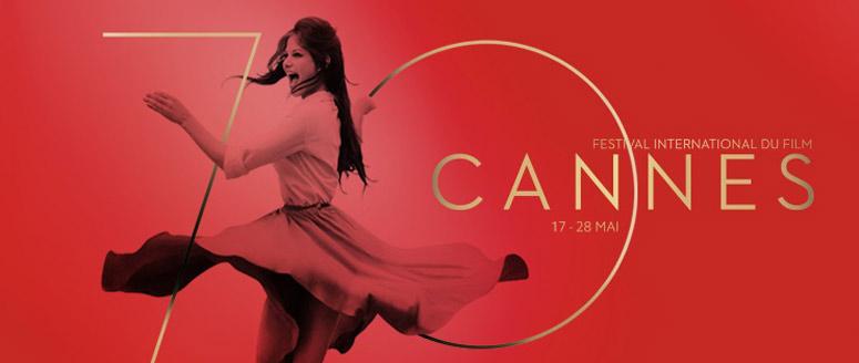 Cannes 70ma edizione