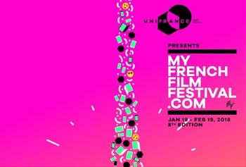 Ottava edizione di MyFrenchFilmFestival