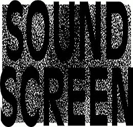 Logo Sound Screen