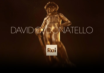 Rai - David di Donatello