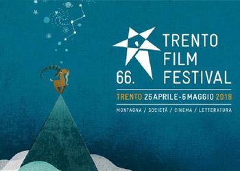 66a edizione del Trento Film Festival