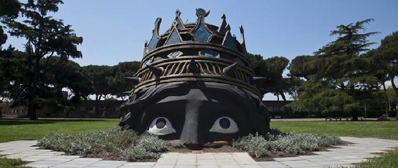 Cinecittà futura, tra Fellini e l'innovazione tecnologica