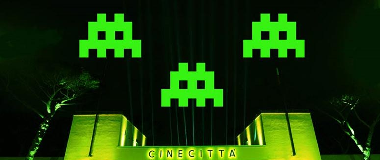 Cinecittà Game Hub