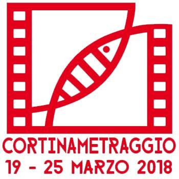 Logo Cortinametraggio 2018