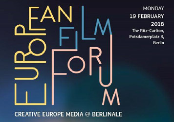 European Film Forum 2018
