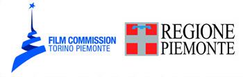 Logo del Film Commission Torino Piemonte - Logo Regione Piemonte