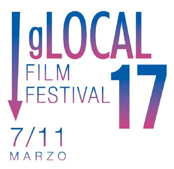Logo del Glocal film festival