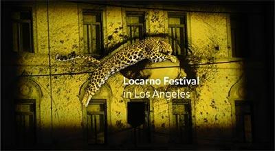 Locarno Festival Los Angeles