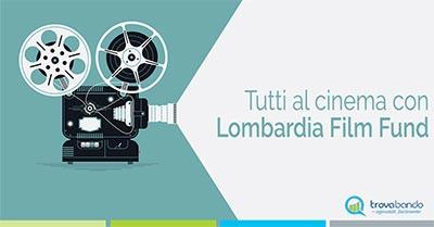 Lombardia Film Found