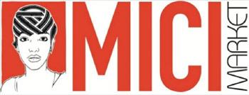 Logo del Mici Market
