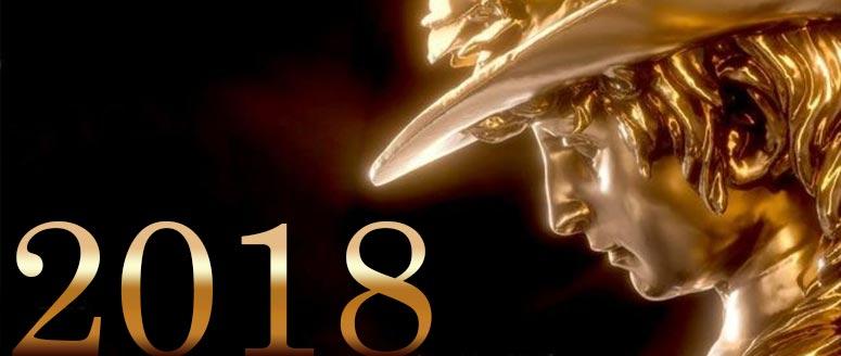 Premi David di Donatello 2018