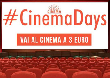 cinema days 2018
