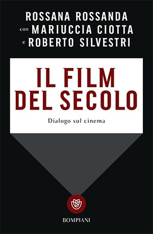 Copertina del libro Il Film del Secolo