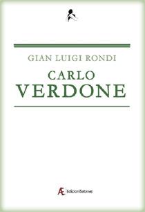 Copertina Carlo Verdone