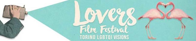 Lovers Film Festival 33