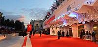Foto 75ma mostra internazionale del Cinema