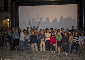 Festival CinemadaMare
