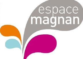 Logo Espace Magnan