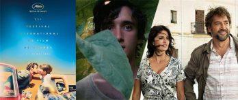 Settantunesimo Festival di Cannes