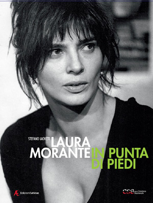 "Laura Morante ""In punta di piedi"""