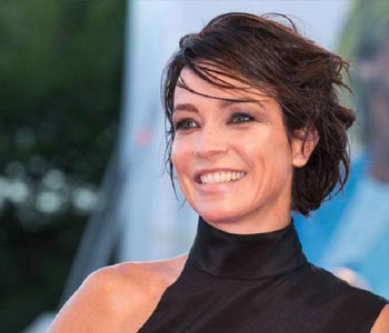 Attrice Stefania Rocca