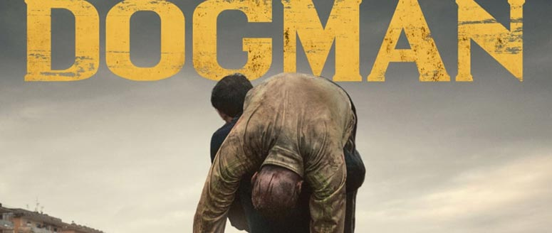 Cover del film Dogman